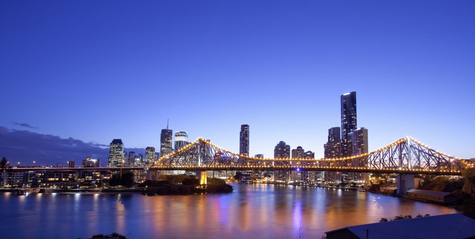 Brisbane-by-Night