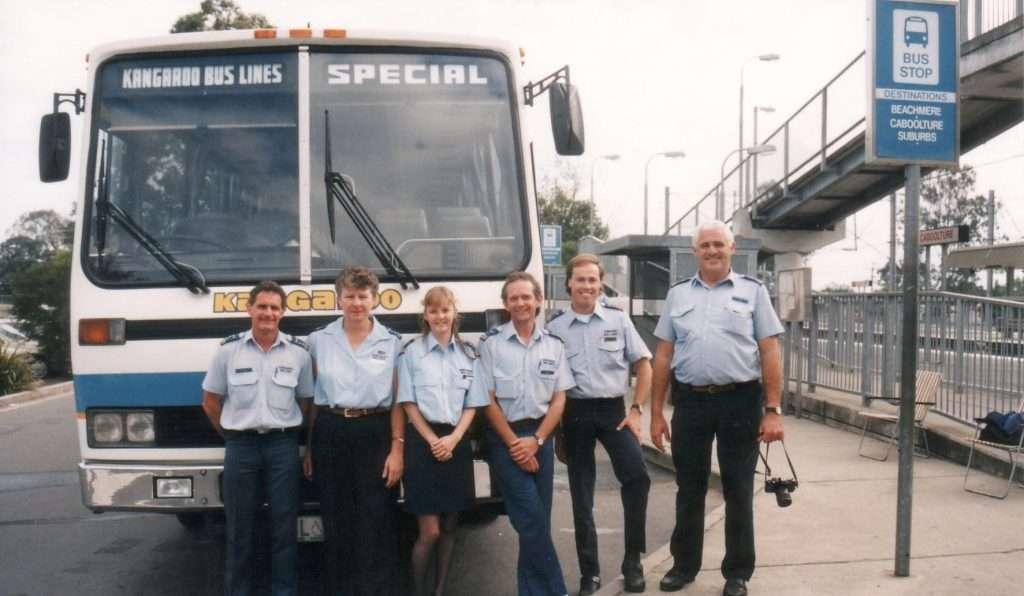 About Us Kangaroo Bus Lines