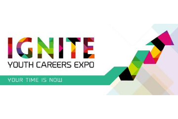 Ignite Youth Careers Expo