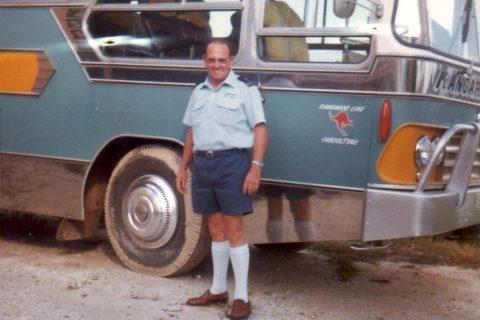 Stan Webster